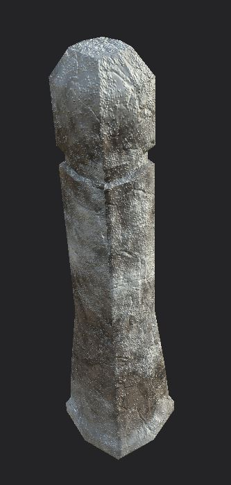 stonepillar